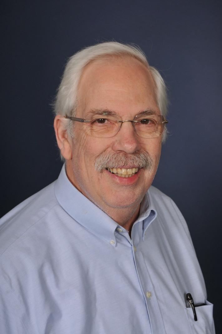 Prof. Darryl Holm : Cohort mentor