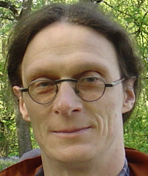 Prof. Sebastian Reich : Chair of the PhD Projects Committee