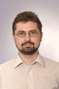 Prof. Dan Crisan