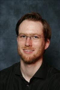 Dr David Ham