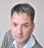 Dr Jochen Broecker