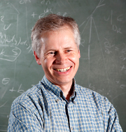 Prof. Simon Chandler-Wilde : Chair of Steering Committee, Professor of Applied Mathematics in Department of Mathematics and Statistics and Dean for Diversity and Inclusion