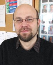 Dr Tobias Kuna : Cohort mentor