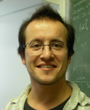 Dr Tristan Pryer : Co-director, PhD co-director of studies, Cohort mentor