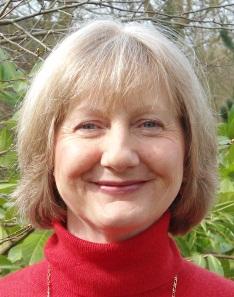 Mrs Janet Fillingham : Centre manager (Reading)