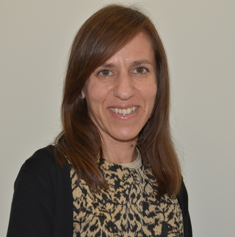 Dr Claudia Neves : PhD Co-director of studies