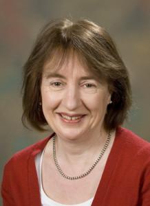 Prof Jennifer Scott