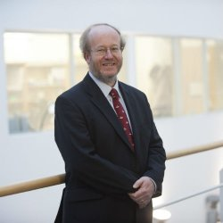 Prof. Ian Roulstone : Chair of External Advisory Board Committee, Professor of Mathematics and Head of Department of Mathematics at the University of Surrey